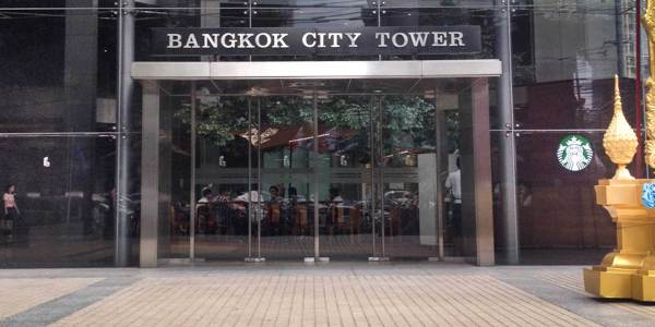 Bangkok City Tower
