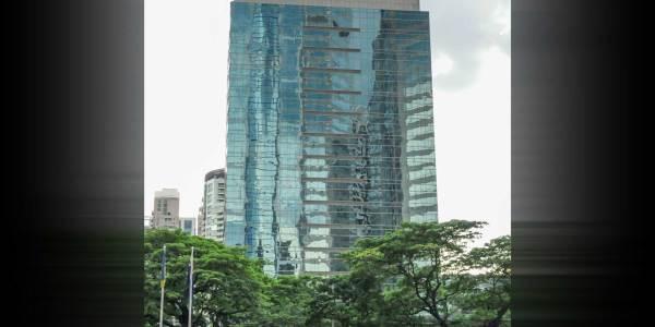 208 Wireless Road Building Bangkok