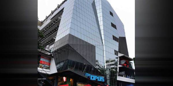 The Opus Building - Office & Retail Space For Rent In Thonglor Soi 10