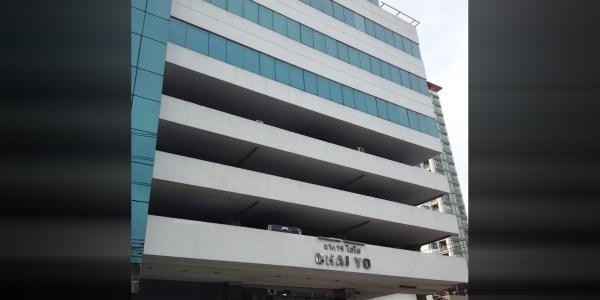 Chaiyo Building