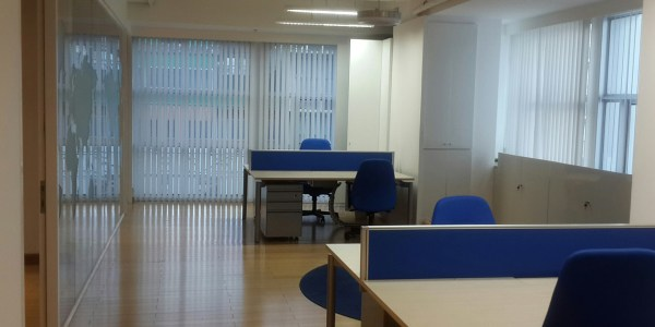 Fully Furnished Office For Rent In Silom