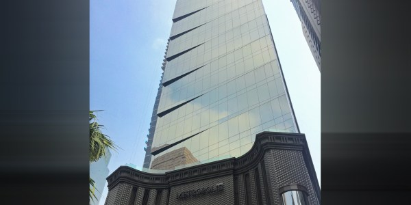 Office For Rent - Metropolis Bangkok