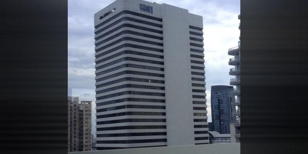 Ocean Tower 2