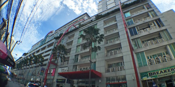 Trendy Building - Office For Rent on Sukhumvit 13 Road