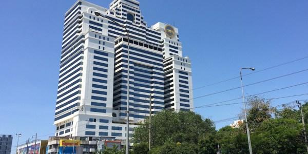 TPI Tower