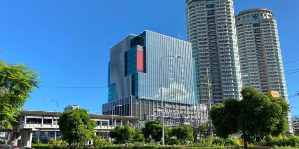 Sathorn Prime - New Office Building 2020