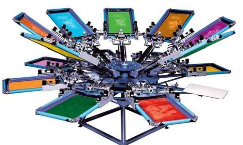 Screen Printing Company In Chennai