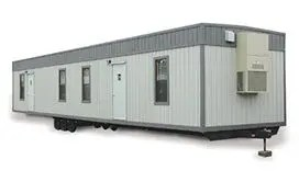 10' x 44' office trailers for sale