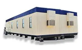 24' x 56' office trailers for lease