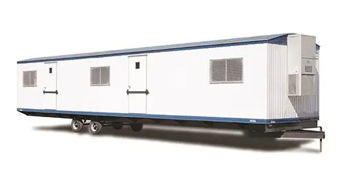 Recovery Centers and Office Trailer Solutions