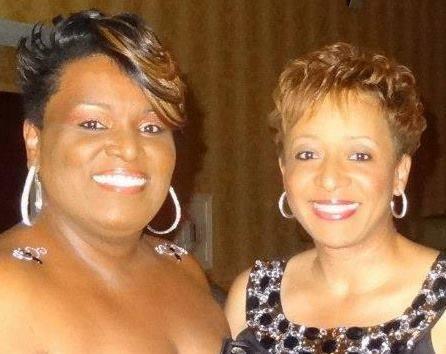 Cynthia & Lisa Bowen