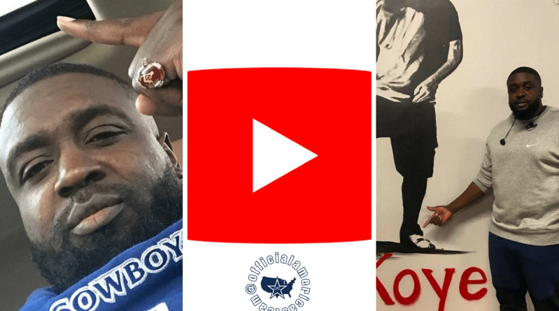 AKOYE, Cowboys, YouTube, OAT