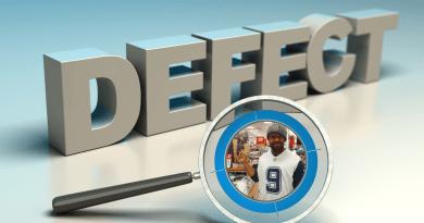 Tony Romo Forever, Defect Cowboys Fan