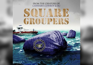"How to stream ""Square Groupers"" with The Cannabis Cowboy & BG"