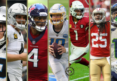 "BDG Network invites ""Other 31"" NFL teams fan base creatives"