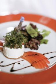 paul gauguin cruises cruise ship food