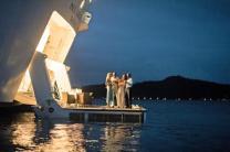 paul gauguin cruises cruise ship marina