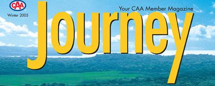 CAA Journey