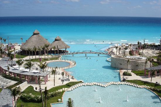 Cancun Westin Lagunamar