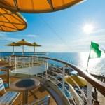 costa cruise line 70th anniversary