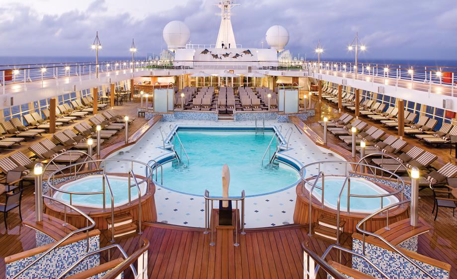 Regent announces 137-night world cruise in 2018