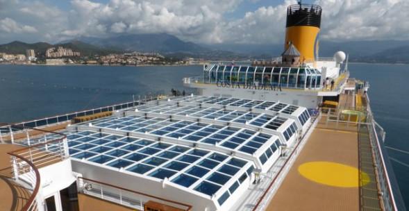 Costa Cruises Diadema
