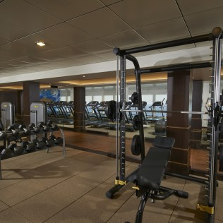 Norwegian cruises escape cruise ship gym