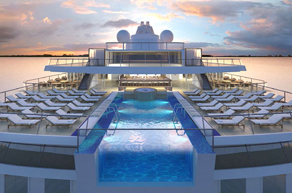 Viking wins #1 Ocean Cruise Line by T+L readers in the 2016 World's Best Awards