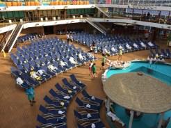 carnival cruises towel creatures