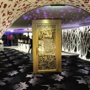 Royal Caribbean Cruises Harmony of the Seas cruise ship wonderland restaurant