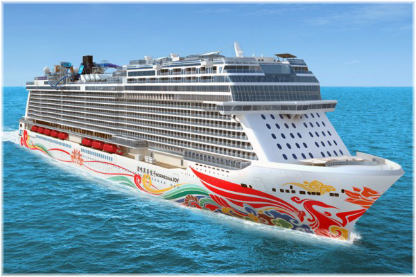 Norwegian Cruise Line cruises to the Caribbean and Europe July 2021