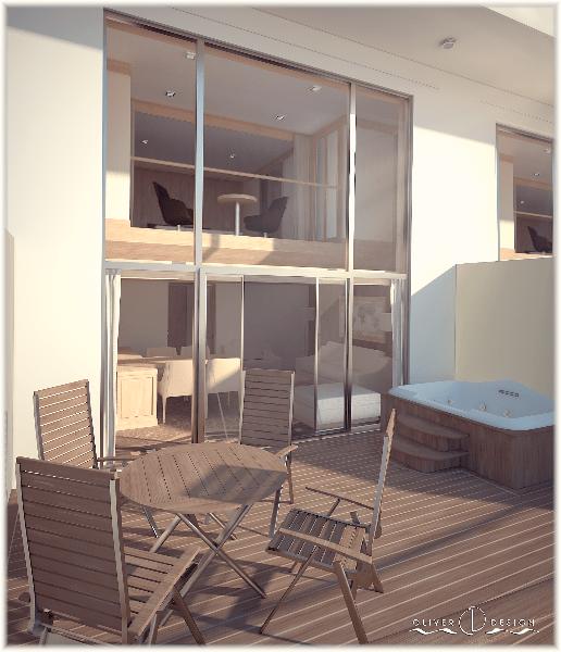 Peaceboat Ecoship cruises balcony