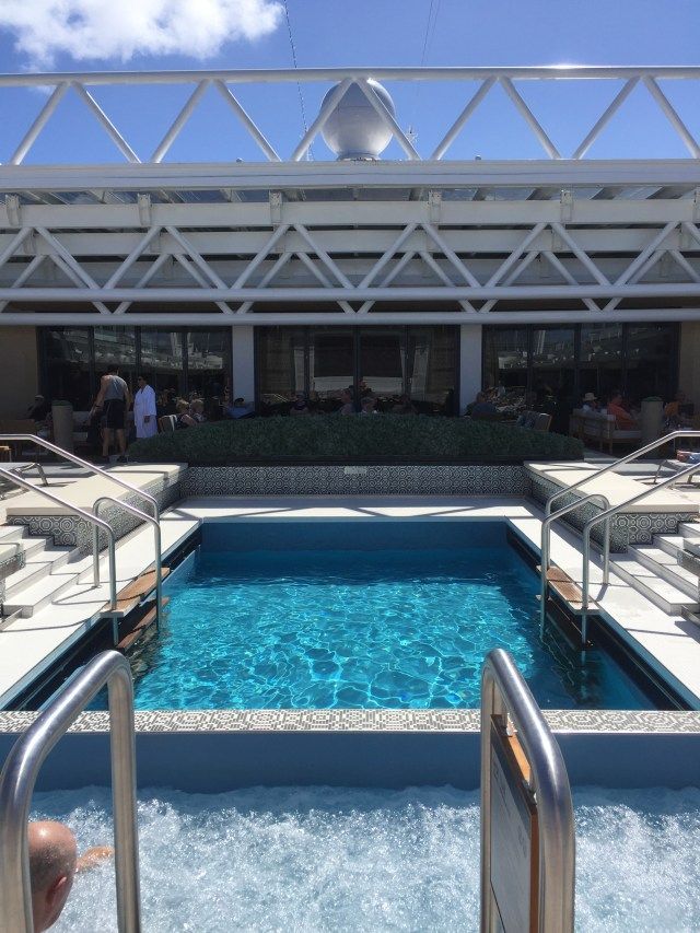 Viking cruises sky cruise ship retractable dome