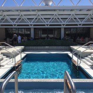 Viking cruises sky cruise ship retractable dome