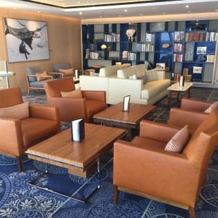 Viking cruises sky cruise ship explorers lounge seating