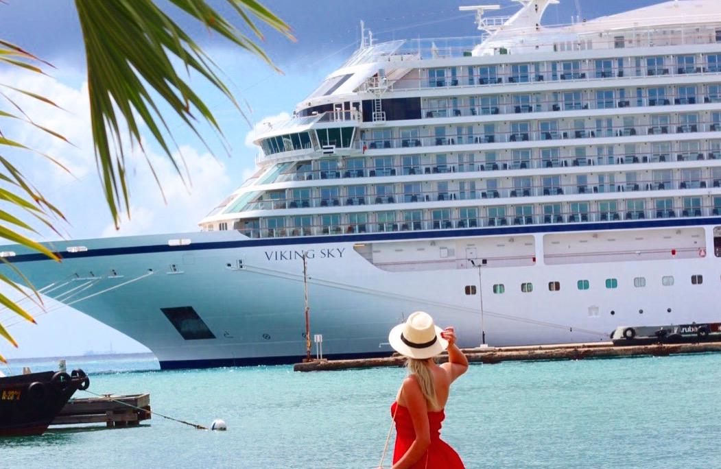 Viking Cruises to sail Bermuda and Iceland this June 2021