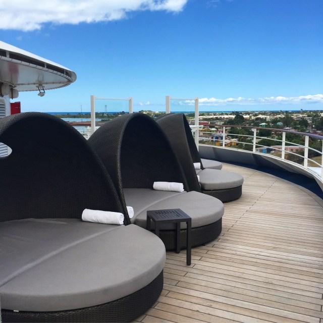 Silversea cruises silver muse cruise ship pods