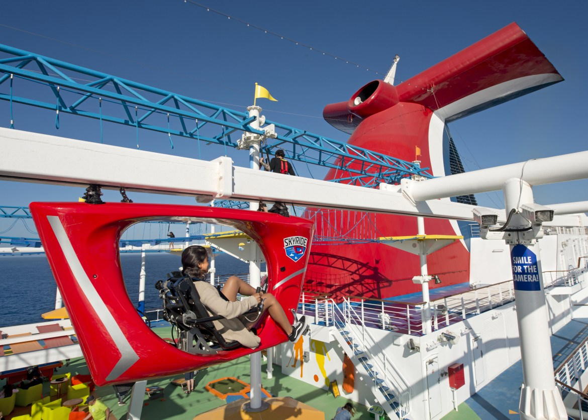 Carnival Cruise agreements with Miami, Galveston and Port Canaveral get CDC approval