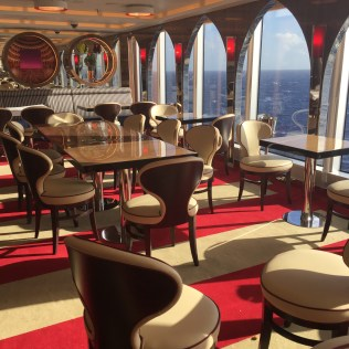 Holland America Statendam cruise ship buffet dining