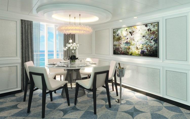 SPL Master Suite Living Room - View 2