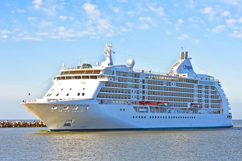 Regent Seven Seas Cruises unveilsits new 2023-2024 Voyage Collection
