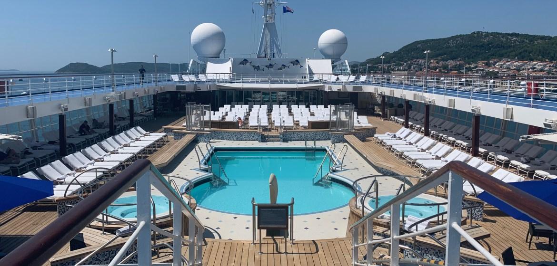 Regent Seven Seas Cruises Voyager