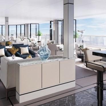 RitzCarltonYachtObservation Lounge