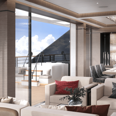 RitzCarltonYachtThe Owners Suite_Dayroom