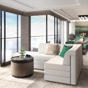 RitzCarltonYachtThe View Suite_Dayroom