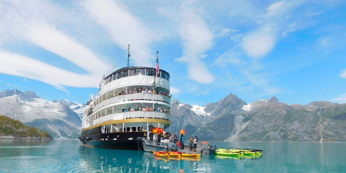 UnCruise Adventures plans to cruise Alaska during Canadian ban