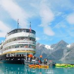 uncruise adventures alaska cruise