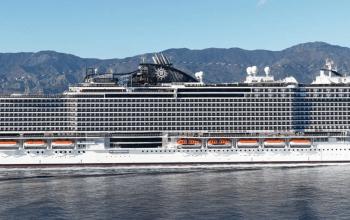 MSC Cruises Seaside to cruise mediterranean