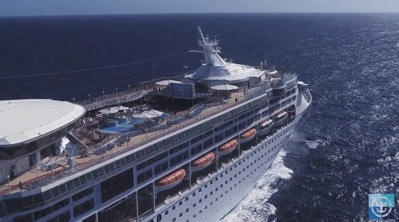 Royal Caribbean Vision of the Seas to cruise from Bermuda to Bahamas this June