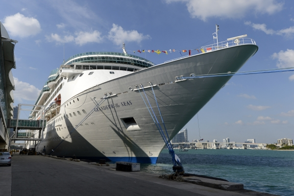 Royal Caribbean Grandeur of the Seas